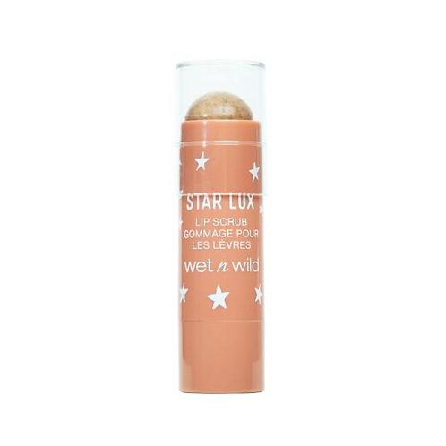 Exfoliante para labios Star Lux Lip Scrub Planet Sugar Cookie