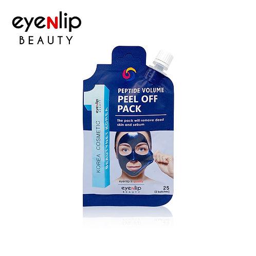 Mascarilla desprendible Peptide Volume Peel Off Pack