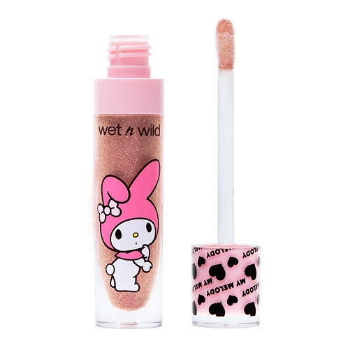 Gloss My Melody Lip Gloss- Oh My!