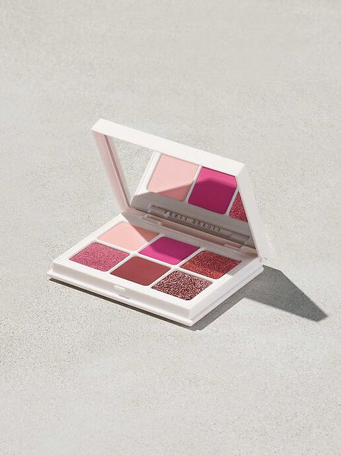 Paleta 4 Snap Shadows Mix & Match Eyeshadow Palette