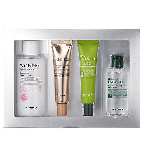 Set Beauty Award Winner's Kit