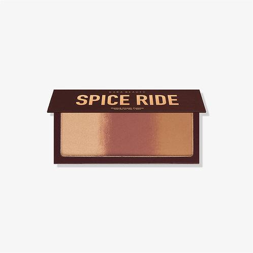 Paleta Spice Ride Highlighter, Blush & Bronzer Palette