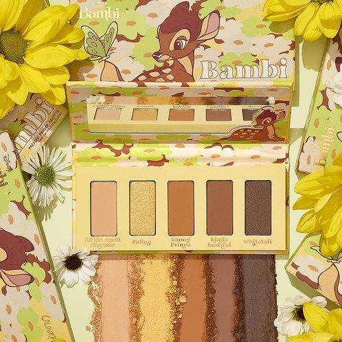 Paleta bambi palette