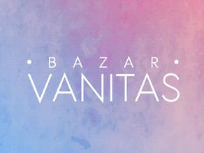 ¡Nos vemos en Expo Buen Fin - Bazar Vanitas!