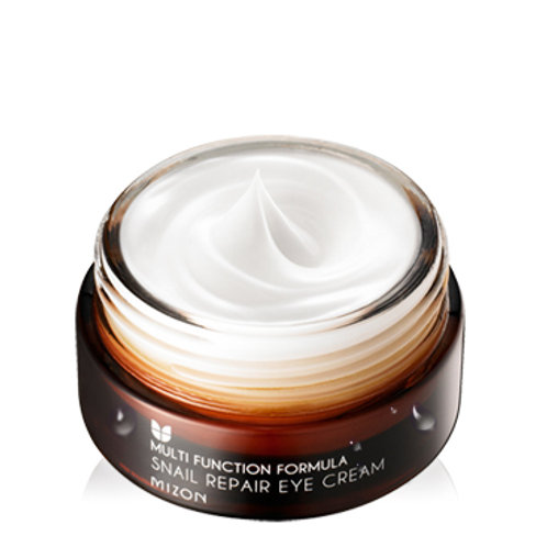 Contorno de ojos Snail Repair Eye Cream