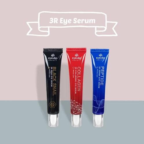 Serum para contorno de ojos 3R Eye Serum