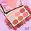 Thumbnail: Paleta Oh, La La face palette