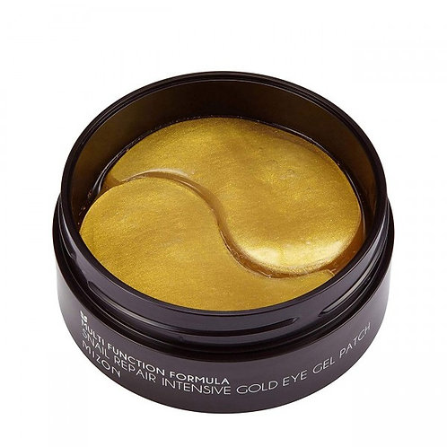 Parches para ojos Snail Repair Intensive Gold Eye Gel Patch