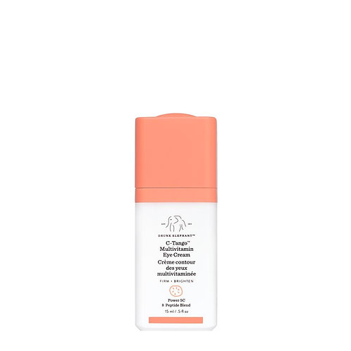 Contorno de ojos C-Tango™ Multivitamin Eye Cream