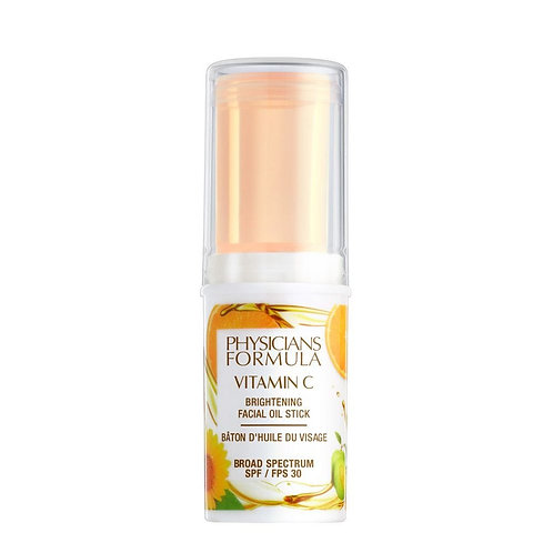 Aceite facial Vitamin C Brightening Facial Oil Stick SPF 30
