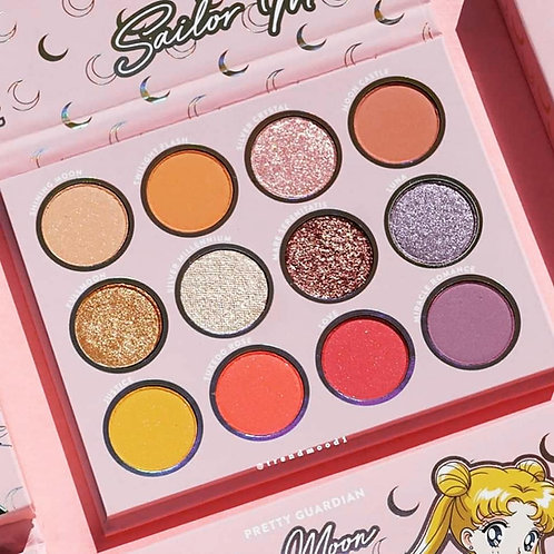 Paleta Sailor Moon