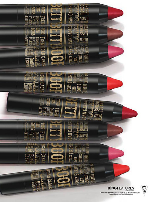 Labiales Chubby Betty Boop