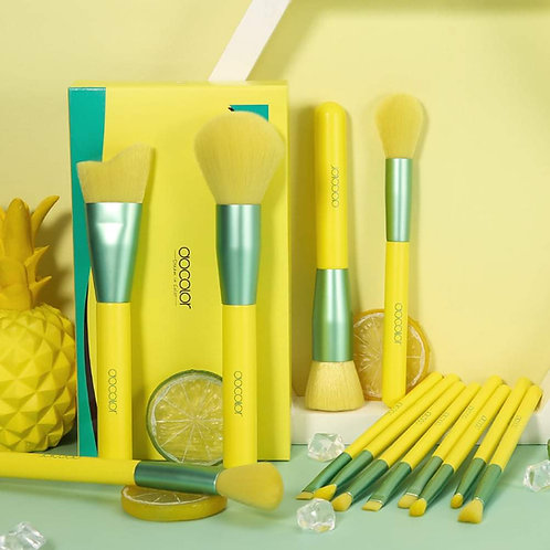 Set de brochas Lemon