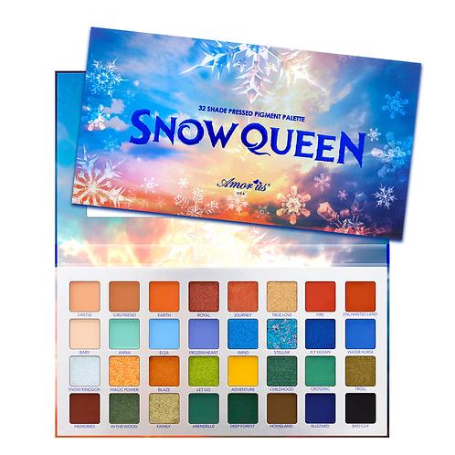 Paleta Snow Queen