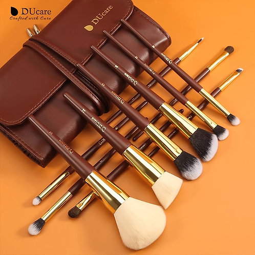 Set de brochas Brown