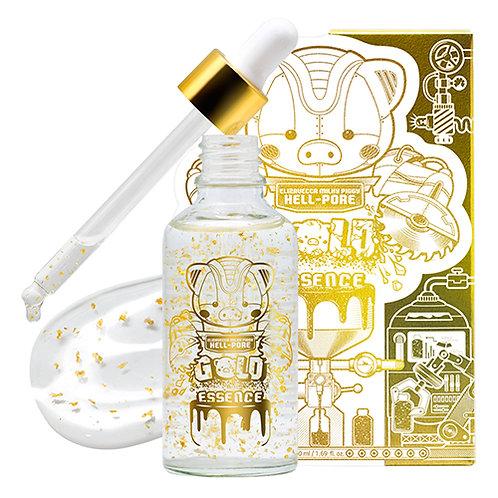 Esencia Milky Piggy Hell-Pore Gold Essence