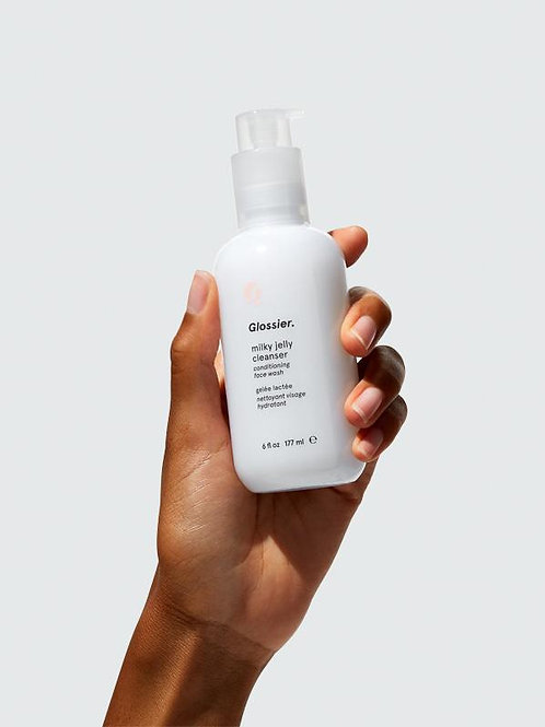 Glossier Limpiador Milky Jelly Cleanser