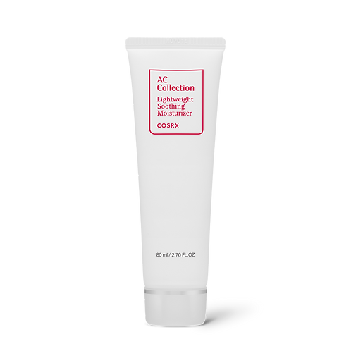 Humectante Lightweight Soothing Moisturizer