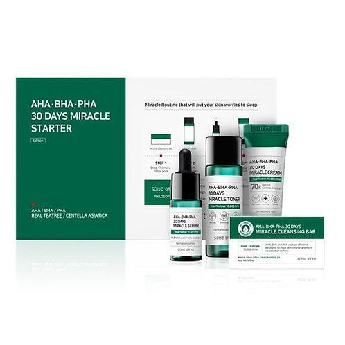 Set Miracle Starter Kit Edition