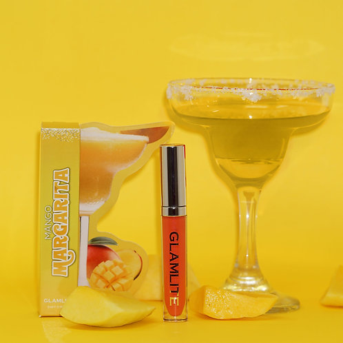 Gloss Margarita Lips Mango