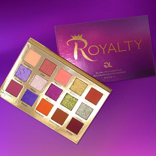 Paleta Royalty Palette