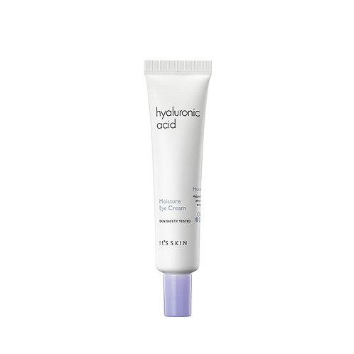 Crema de contorno Hyaluronic Acid Moisture Eye Cream