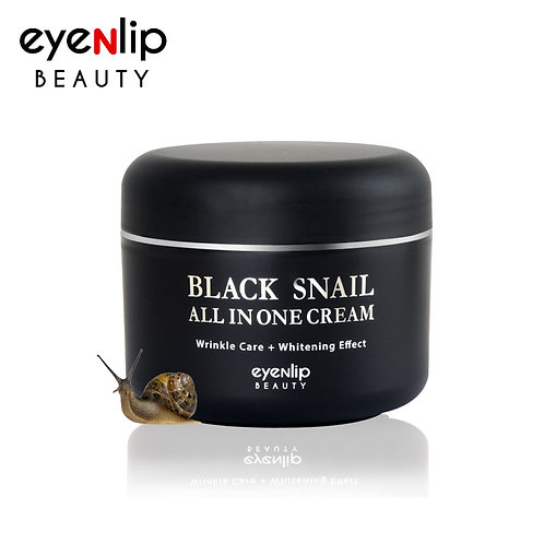 Crema Black Snail All In One Cream