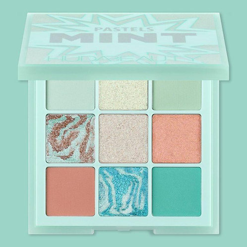 Paleta Mint Obsessions