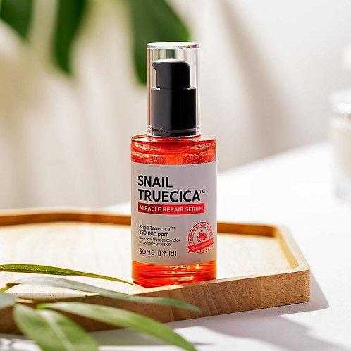 Suero Snail Truecica Miracle Repair Serum