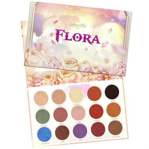 Paleta Flora