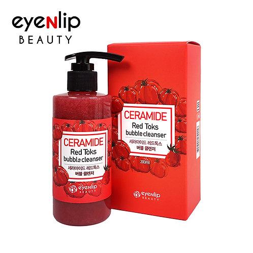Espuma limpiadora Ceramide Red Toks Bubble Cleanser