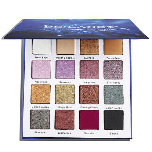 Paleta Tender Night Eyeshadow Palette