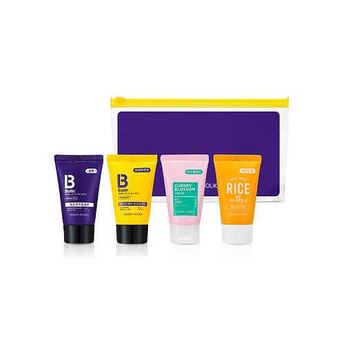 Kit de viaje Biotin Travel Kit