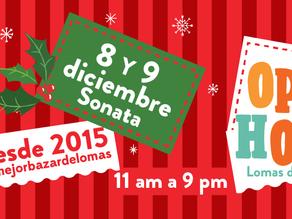 ¡Nos vemos en Open House Angelopolis, Puebla!