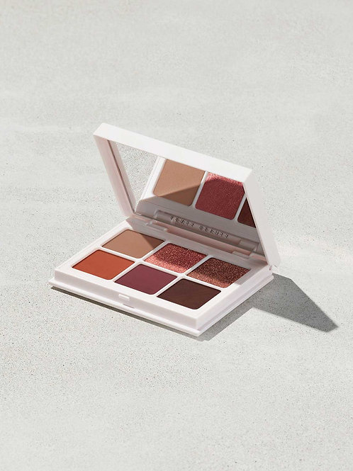 Paleta 3 Snap Shadows Mix & Match Eyeshadow Palette