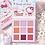 Thumbnail: Paleta snow much fun Hello Kitty