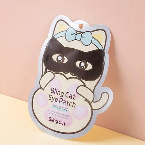 Mascarilla para ojos Bling Cat Eye Patch