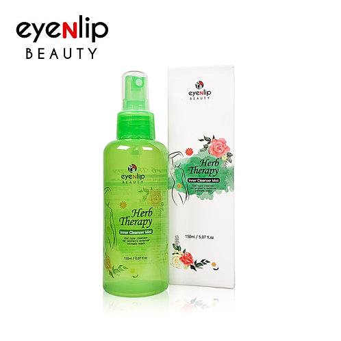 Zona V Herb Therapy Inner Cleanser Mist