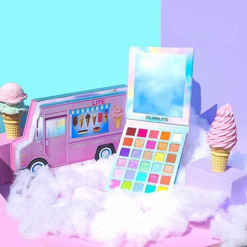 Paleta Ice Cream Dream Palette