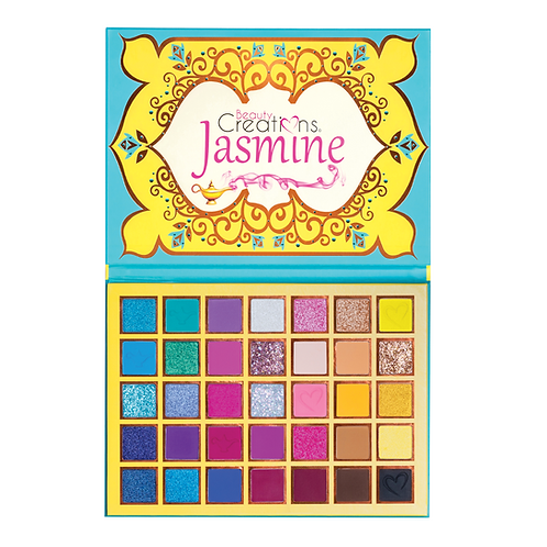Paleta Jasmine