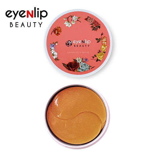 Parches para ojos Salmon Oil&Peptide Hydrogel Eye Patch