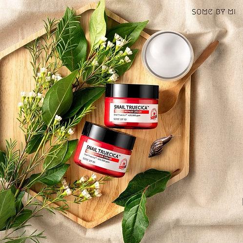 Crema Snail Truecica Miracle Repair Cream