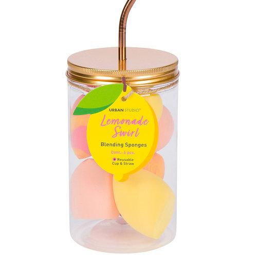 Urban Studio Esponjas Lemonade Swirl | iluvit