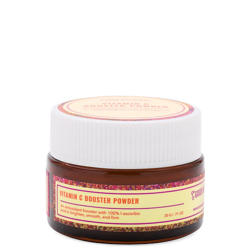 Vitamin C Booster Powder