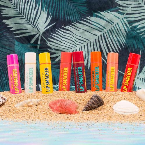 Set Tropical fever Lip Smacker
