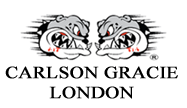 Carlson gracie lndon