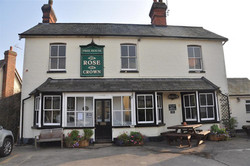 Old RC Pub Front