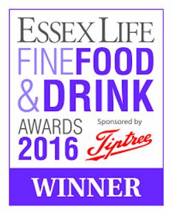 Fine Food Award 2016 Winner