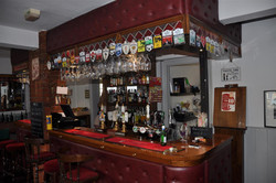 Old Bar Side View