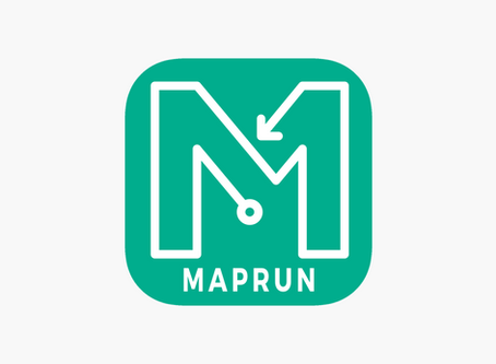 MapRun F & G for OANS